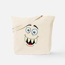 Friendly Monster Tote Bag
