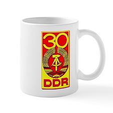 DDR Germany comunist vintage propaganda Mug