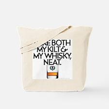 Neat Tote Bag