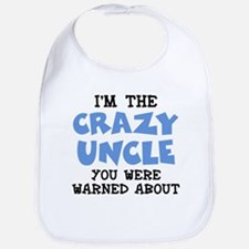 Crazy Uncle Bib
