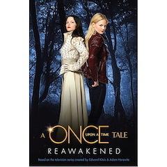 Reawakened (paperback)