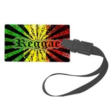 Keep Calm and Legalize Marijuana Luggage Tag