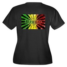 Keep Calm and Legalize Marijuana Plus Size T-Shirt