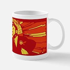 Funny Nobama Design Mug