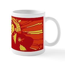 Funny Nobama Design Small Mug
