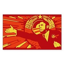 Funny Nobama Design Decal