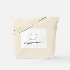 Inhale Possibilities Tote Bag