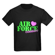 AF Cousin Lime Green T-Shirt