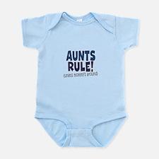Aunts Rule Body Suit
