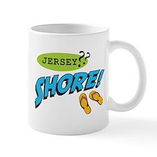 Jersey? Shore! Mug