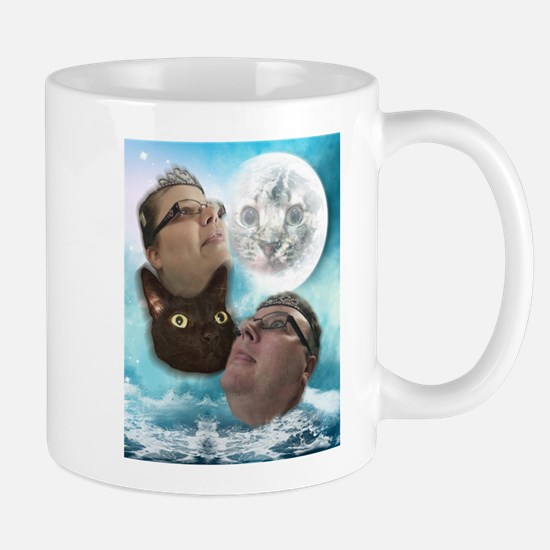 This will give you unlimited power. Mug