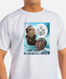 This will give you unlimited power. T-Shirt