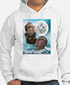 This will give you unlimited power. Hoodie
