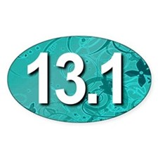 Super Unique 13.1 (teal version) Decal