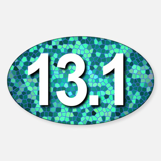 Super Unique 13.1 (teal version) Decal