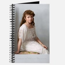 Anastasia Journal