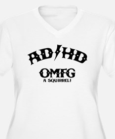 AD/HD OMFG T-Shirt