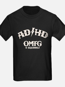 AD/HD OMFG T