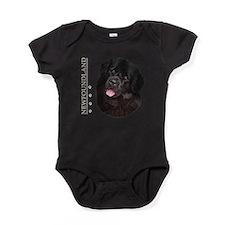 portrait14.png Baby Bodysuit