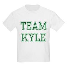 TEAM KYLE  Kids T-Shirt