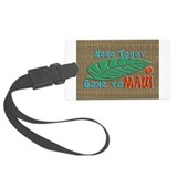 Maui Luggage Tags