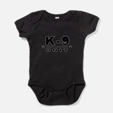 security.png Baby Bodysuit