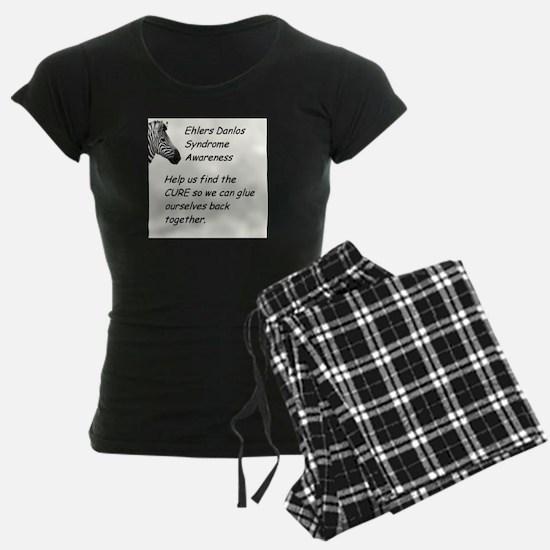 eds ad.JPG Pajamas