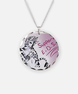 Ehlers Danlos Syndrome Necklace