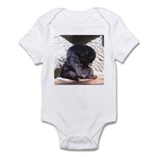 sunbear2 Infant Bodysuit