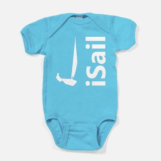 iSail Sailing Baby Bodysuit