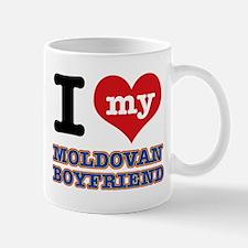 I love my Moldovan Boyfriend Mug