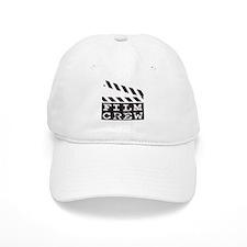 Film Crew Baseball Baseball Cap