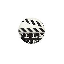 Film Crew Mini Button