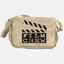 Film Crew Messenger Bag