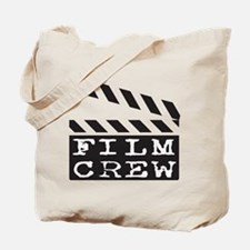 Film Crew Tote Bag