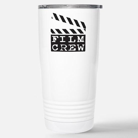 Film Crew Travel Mug