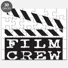 Film Crew Puzzle