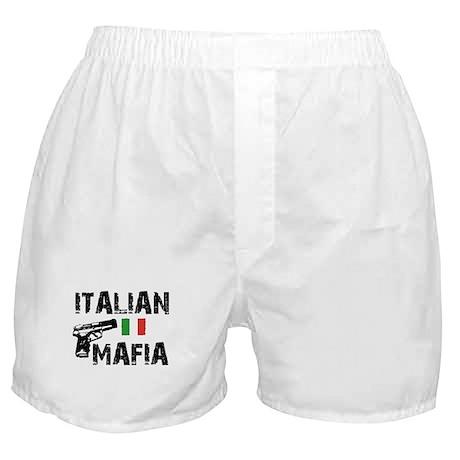 [italian mafia] Boxer Shorts