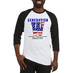 Generation W Baseball Jersey