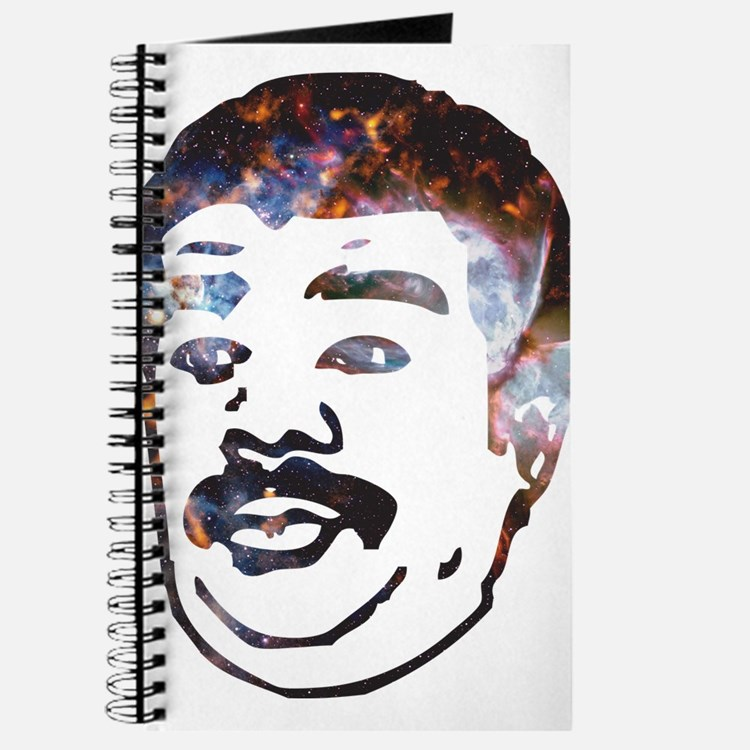 Space is Epic Journal