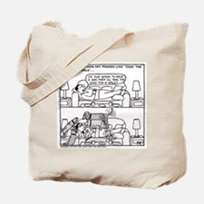 Afternoon Nap - Tote Bag