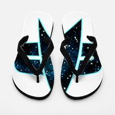 Space Flip Flops