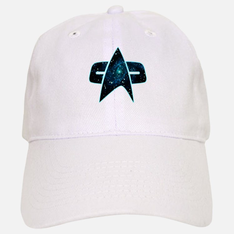 Space Baseball Baseball Baseball Cap