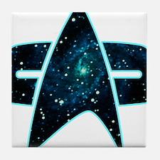 Space Tile Coaster