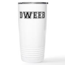 Dweeb Travel Mug