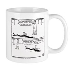 Jack Russell Walkies - Mug