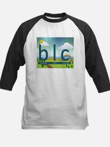 blc1 Baseball Jersey