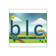 blc1 Sticker