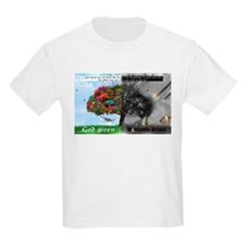 God Given Monsanto Driven T-Shirt