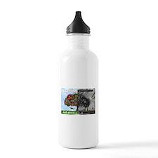 God Given Monsanto Driven Water Bottle